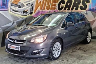 Opel Astra 1.6 CDTi Cosmo Start/Stop